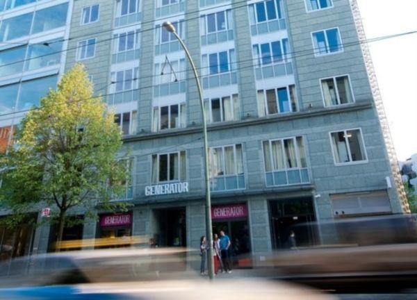 generator hostel berlin mitte unterkunftsdetails herol. Black Bedroom Furniture Sets. Home Design Ideas