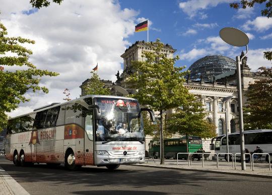 Klassenfahrt Mit Dem Bus 2019 Perfekt Geplant Von A Bis Z