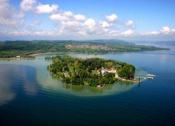 Auf Klassenfahrt mit HEROLÉ: Insel Mainau am Bodensee.