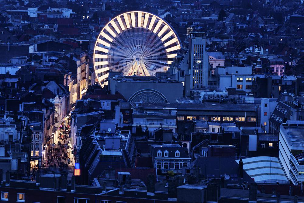 Lille: Kulturell bei Tag, pulsierend bei Nacht!