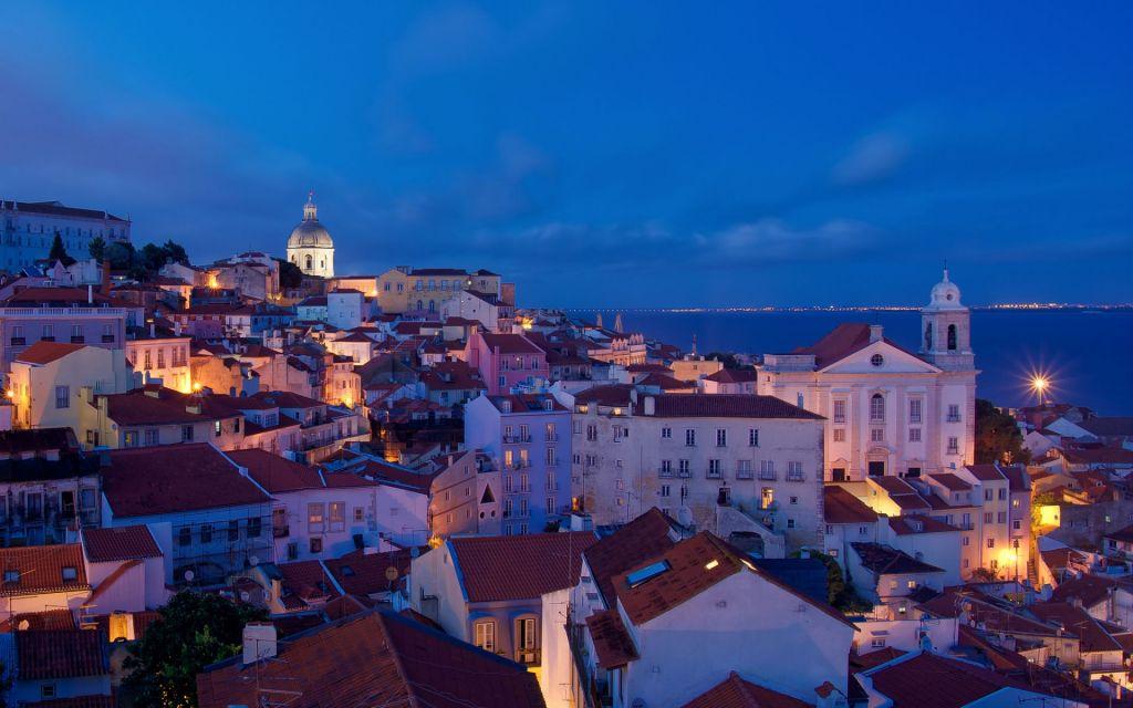 Alfama – der älteste Stadtteil Lissabons