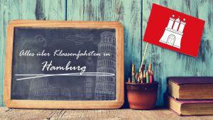 Alles über Klassenfahrten in Hamburg