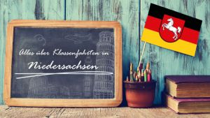 Alles über Klassenfahrten in Niedersachsen