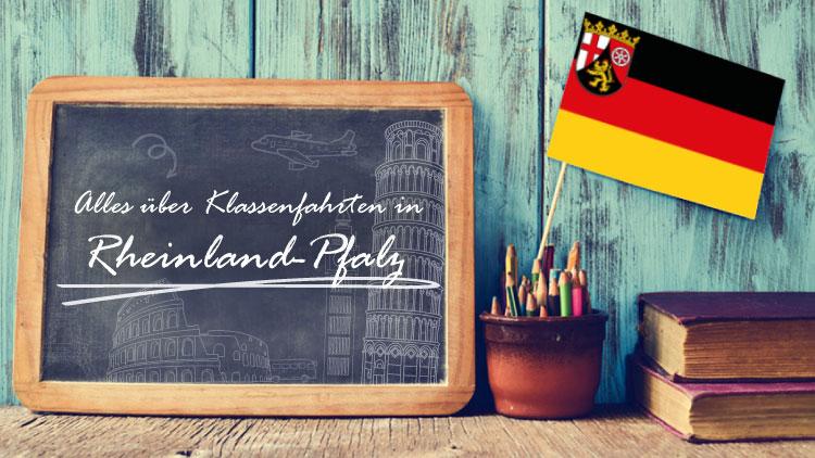 Alles über Klassenfahrten in Pfalz