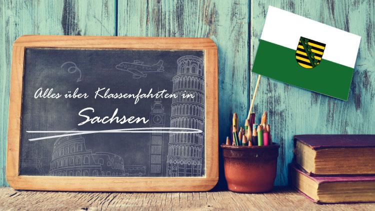 Alles über Klassenfahrten in Sachsen
