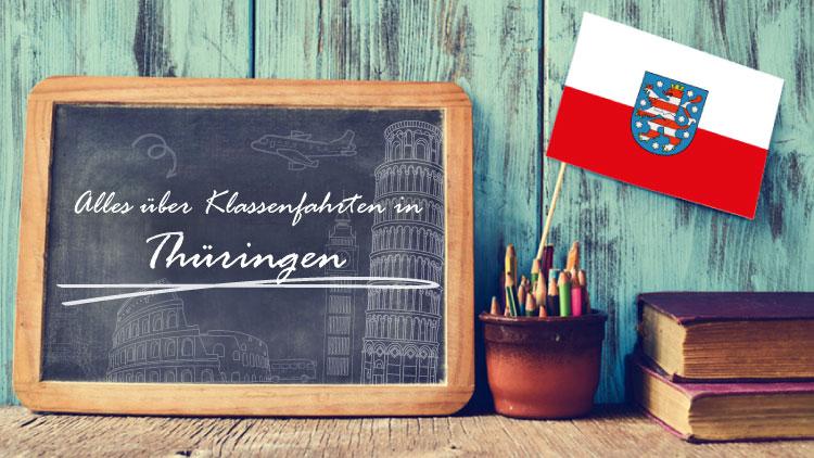 Alles über Klassenfahrten in Thüringen