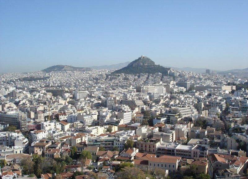 Athen - maku