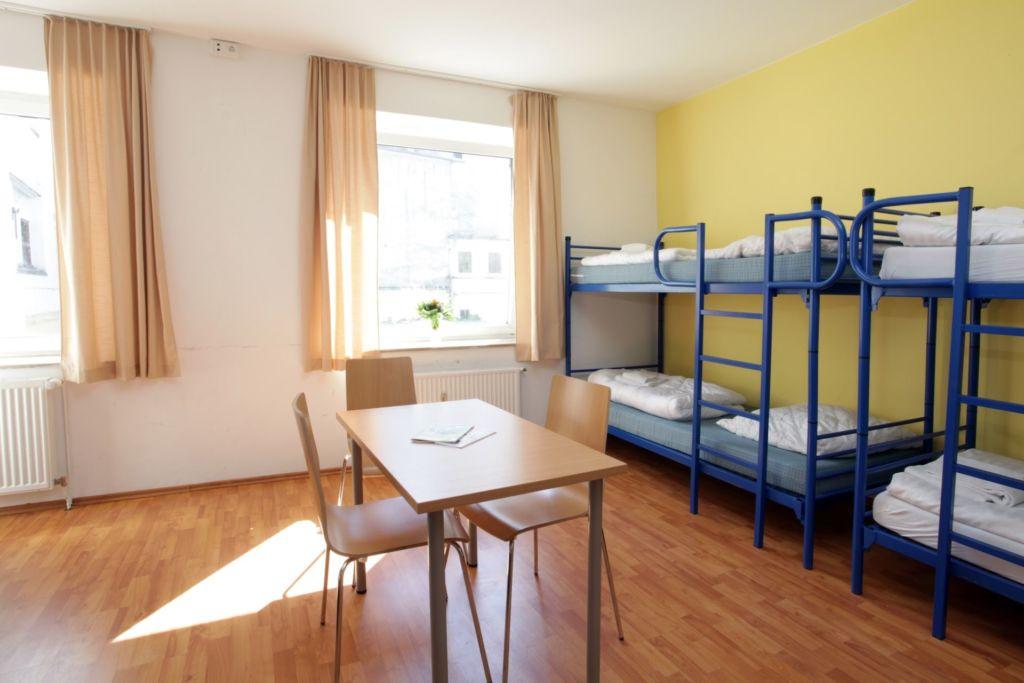 Betten im a&o München