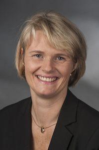 Ministerin Anja Karliczek arbeitet mit ihren Länderkollegen an einer Digitalstrategie für Schulen.