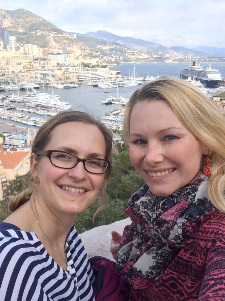 Unsere Reiseexperten sind für Sie unterwegs in Monaco
