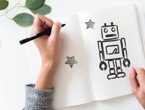 Künstliche Intelligenz im Unterricht – Wie gestaltet sich die Schule von Morgen?