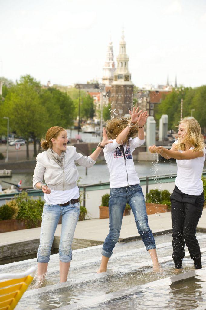 Ausgelassener Spaß und Hochkultur – in Amsterdam ist beides möglich!