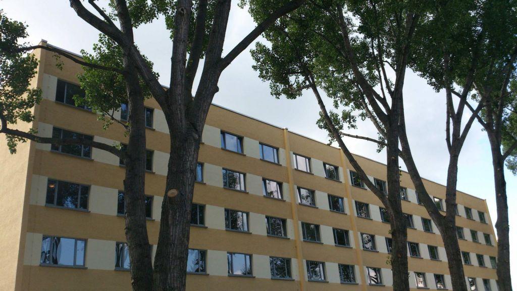 Die Auswahl an Unterkünften und Hostels in Weimar ist umfangreich.
