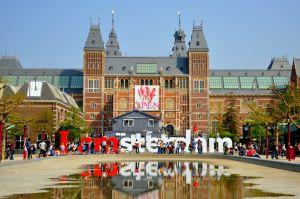 Rijksmuseum: Das Highlight auf Klassenfahrt in Amsterdam