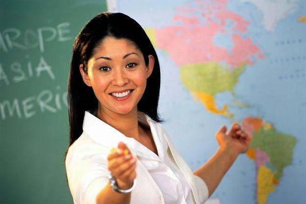 Gegen Stress im Job können Lehrer etwas tun – sich zum Beispiel weniger selbst unter Druck setzen.