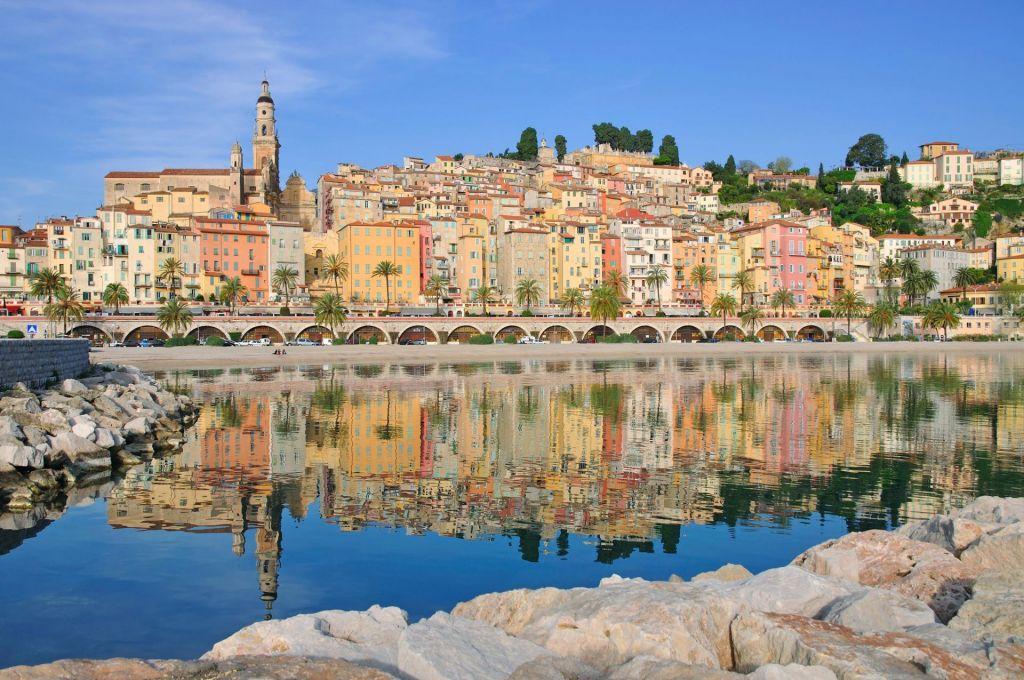 Nizza lockt mit einem einmaligen mediterranen Flair!