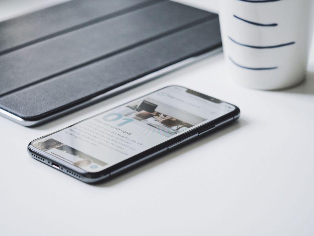 Smartphones bewusst einsetzen