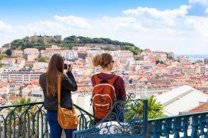 Lissabon – die Stadt des Lichts erleben