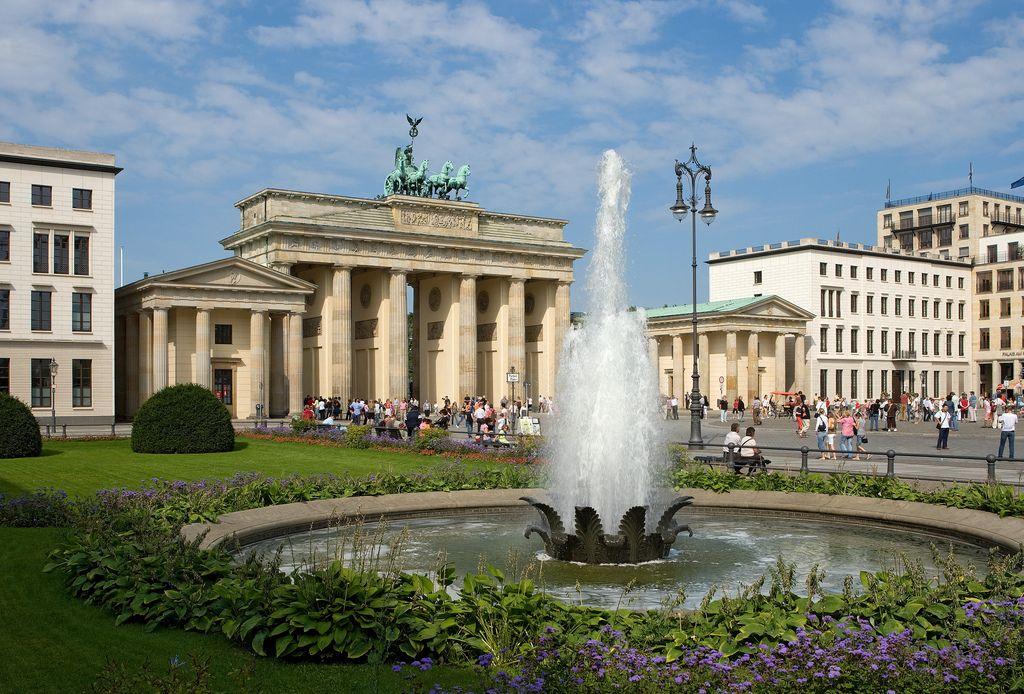Die Berliner Geschichte: Zweiter Weltkrieg und deutsch-deutsche Trennung