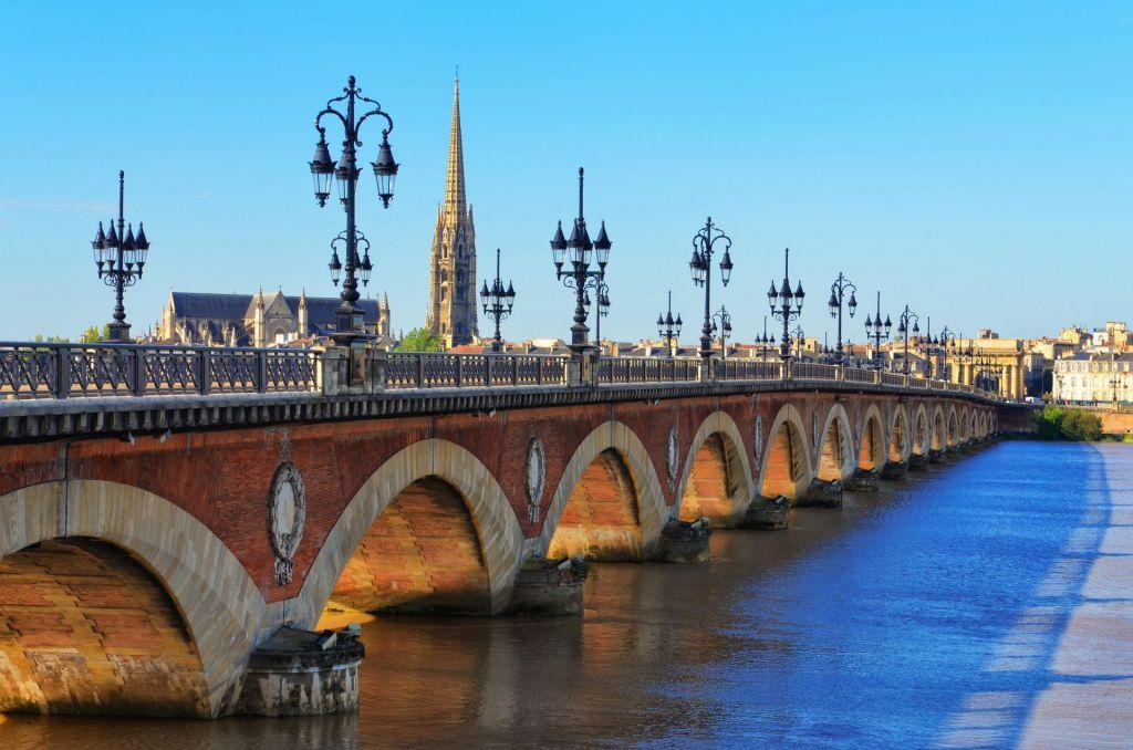 Bordeaux ist nicht nur für den gleichnamigen Wein bekannt!