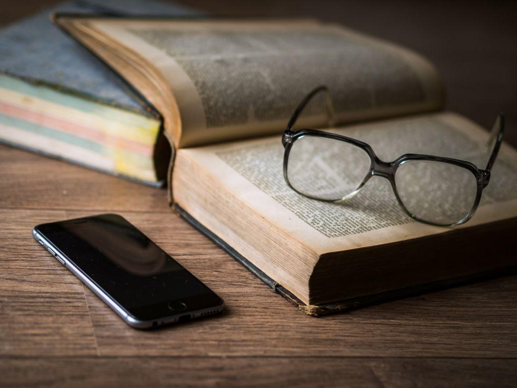 Das Buch in der Krise des digitalen Zeitalters