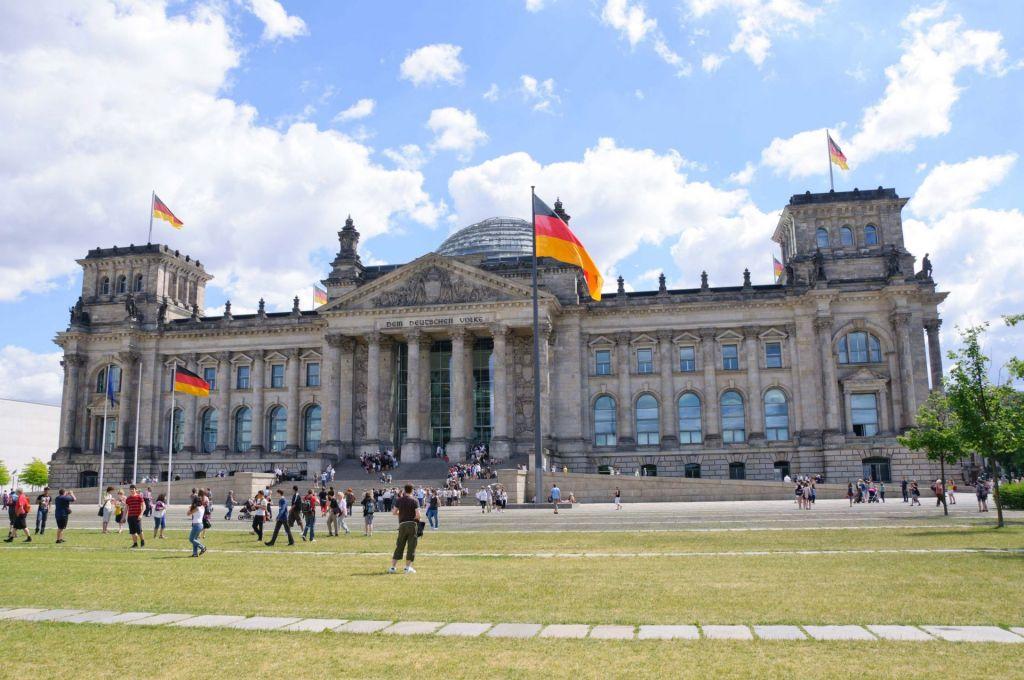 Die Ergebnisse der Bundestagswahl sorgen auch auf deutschen Schulhöfen für Diskussionen!