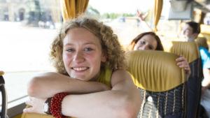 Die günstigsten Anreisearten zu den 10 angesagtesten Klassenfahrtzielen