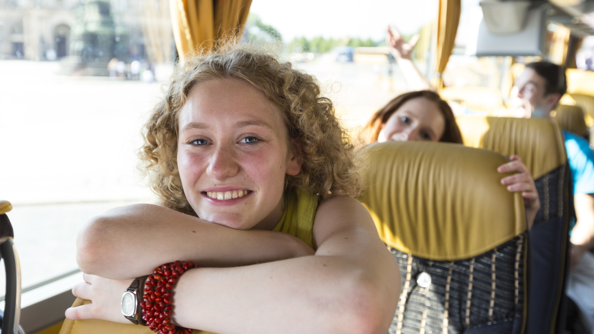 Klassenfahrt Anreisearten