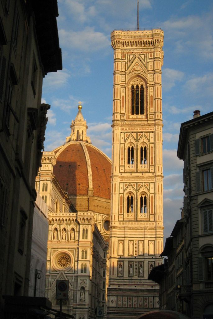 Das schöne Florenz