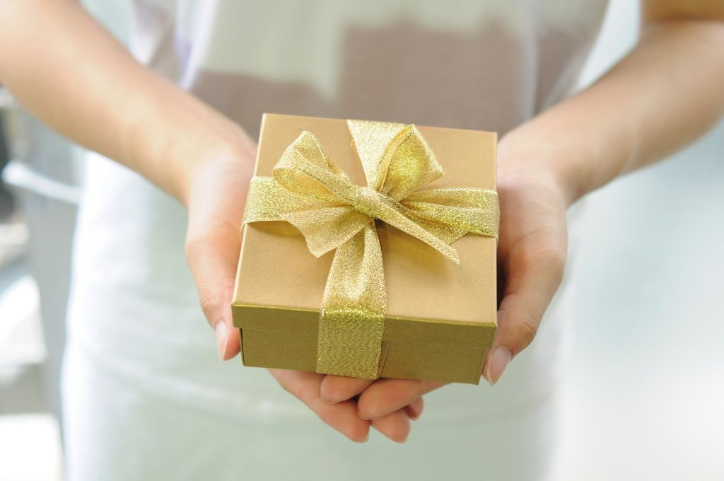 Welche Geschenke dürfen Lehrer annehmen?