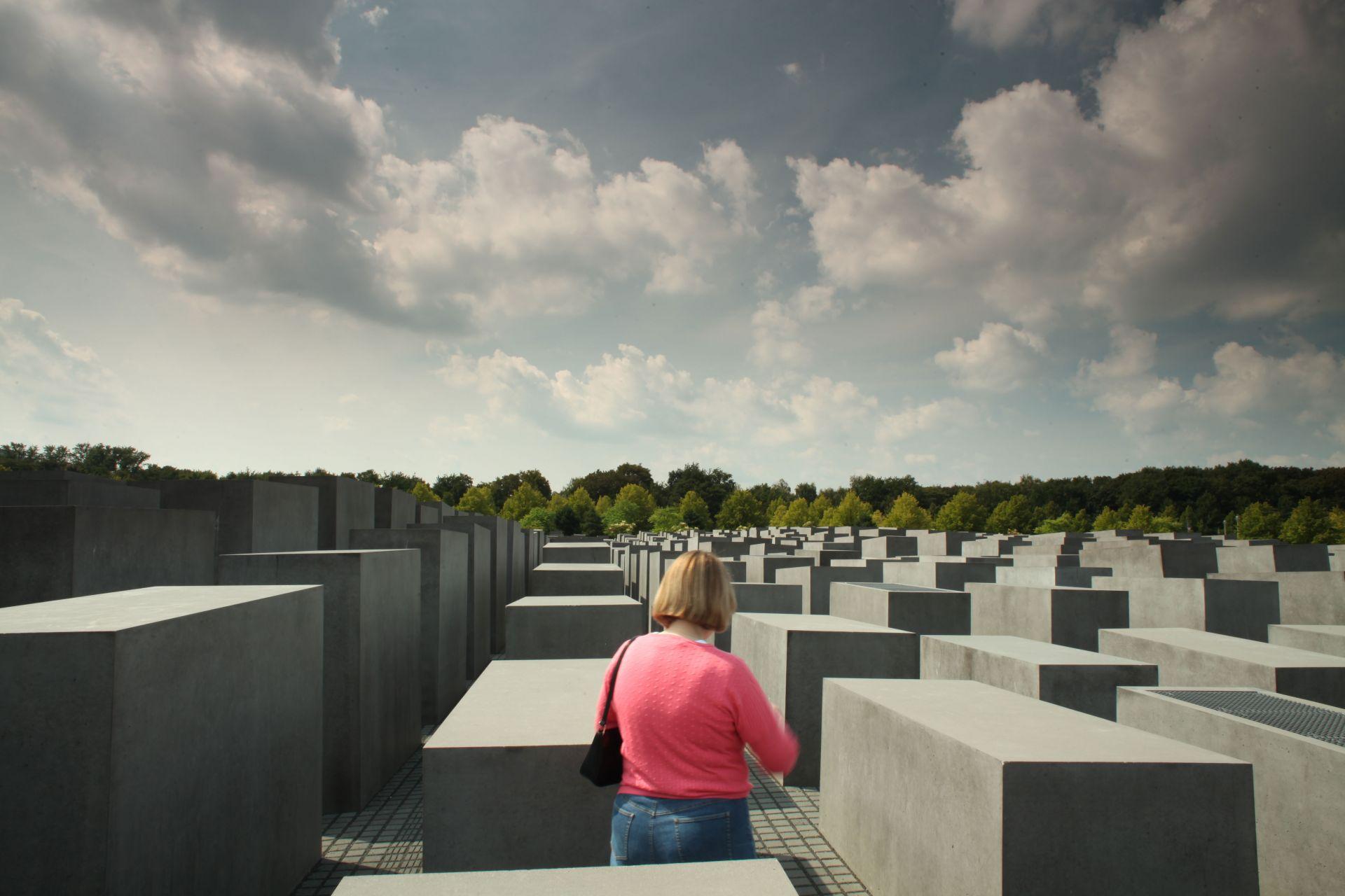 Berlin Klassenfahrt