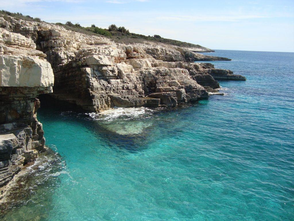 Klassenfahrt nach Istrien: Ein Reisebericht