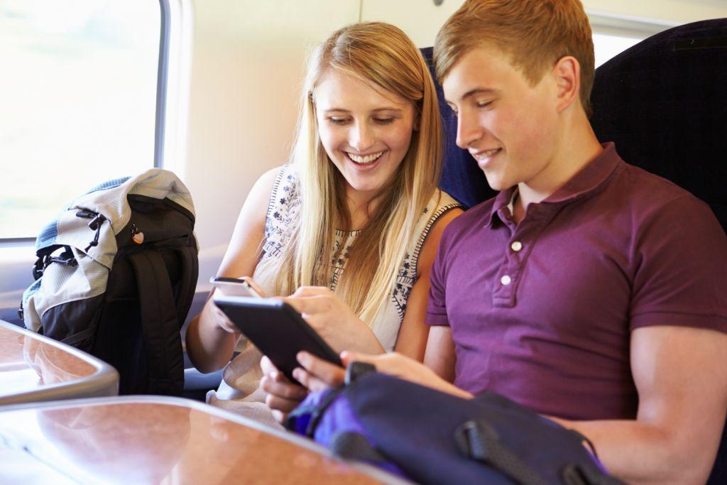Wir garantieren feste Preise, selbst wenn Bahn & Co. ihre Ticketpreise erhöhen.