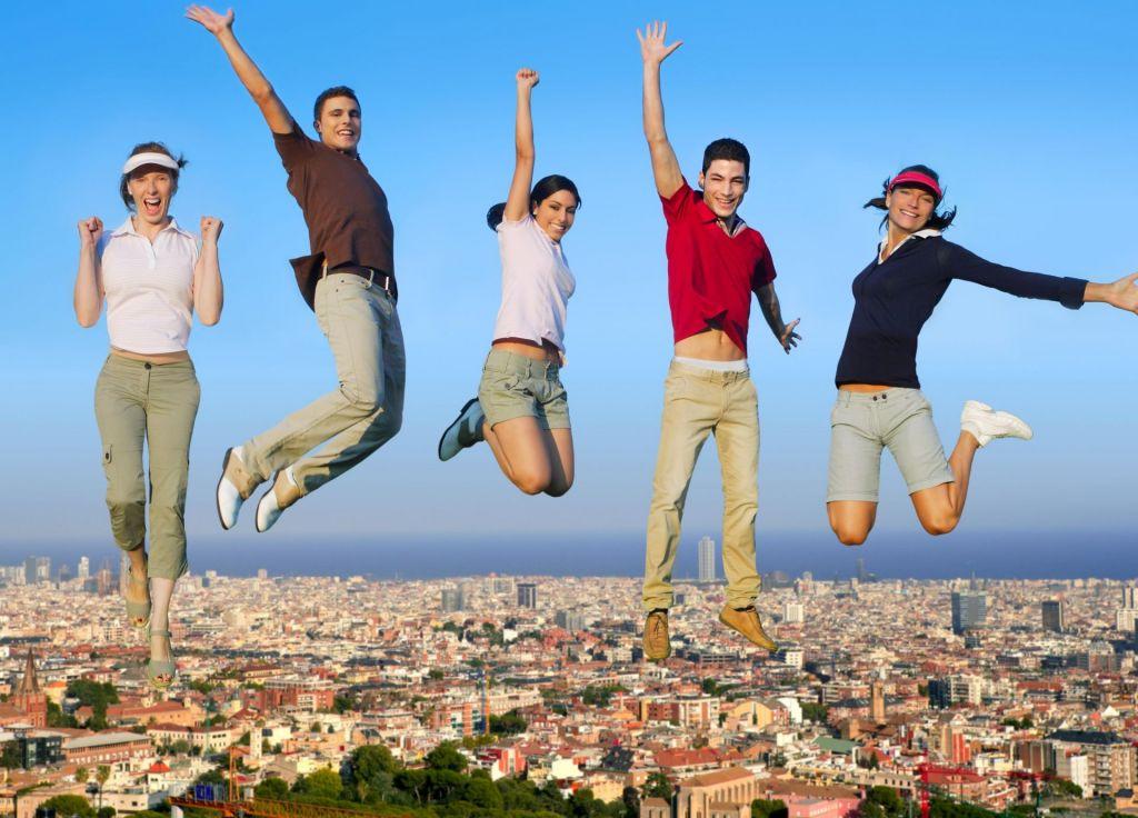 Metropole mit Urlaubsflair – Sehenswürdigkeiten in Barcelona