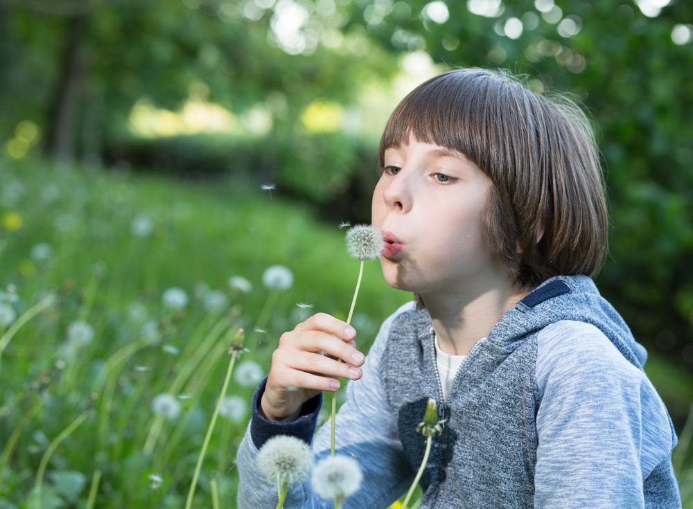 Trotz Allergien auf Klassenfahrt