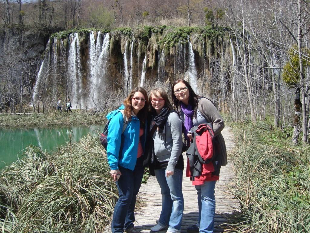 Eine Klassenfahrt nach Istrien lohnt sich!