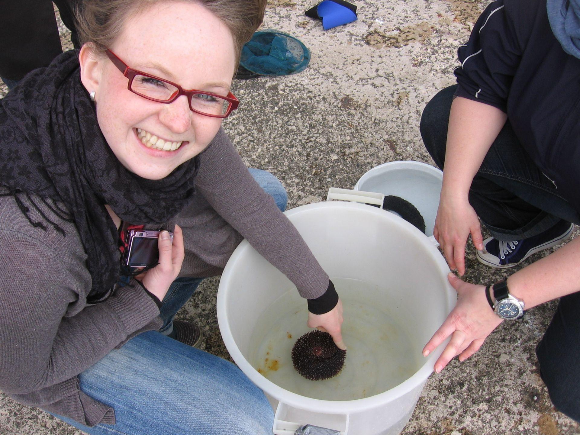 Klassenfahrt Istrien Meeresschule