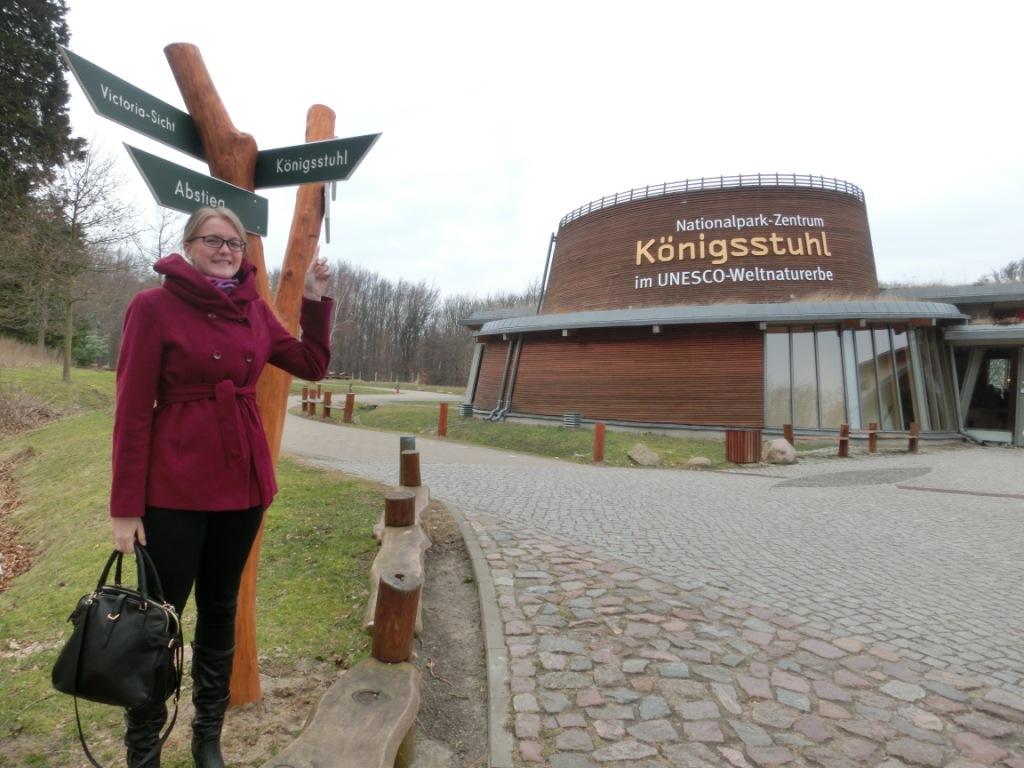 Klassenfahrt Ostsee
