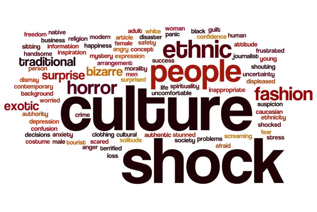 So können Sie einen Kulturschock vermeiden