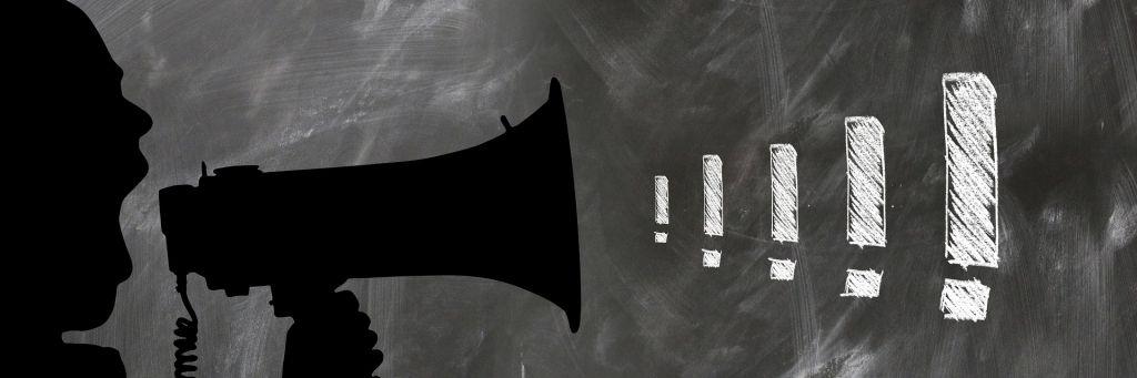 Probleme mit der Stimme? Das können Lehrer tun