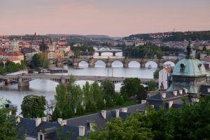 Moldau-Flair genießen – Sehenswürdigkeiten in Prag