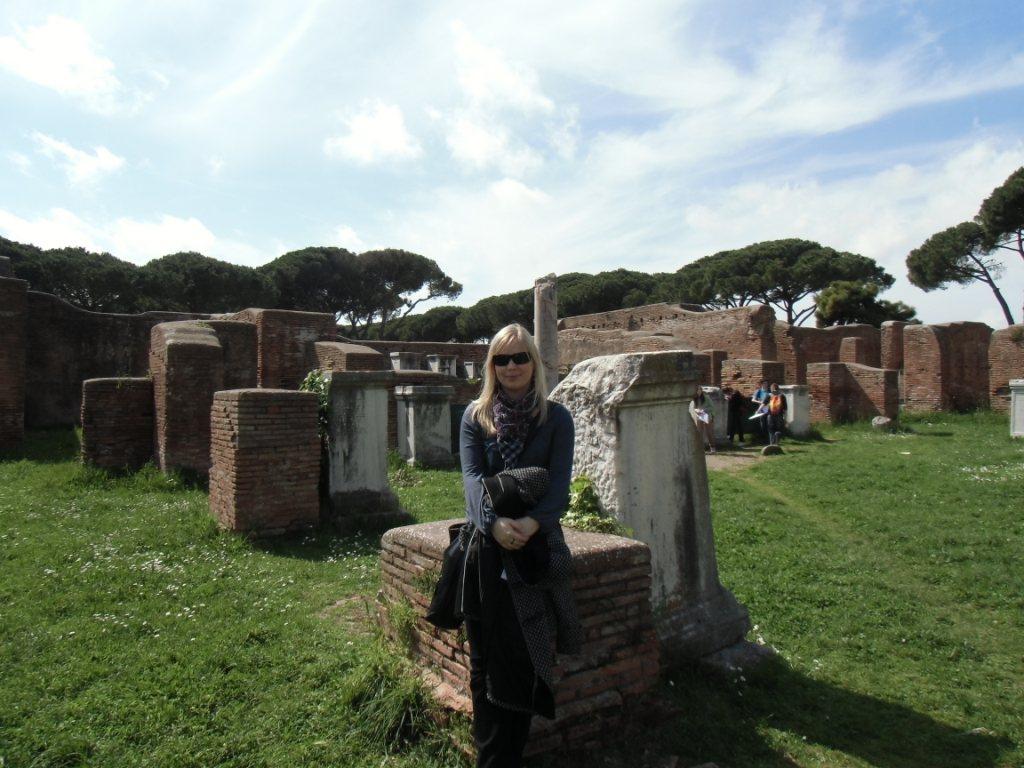 Klassenfahrt Italien