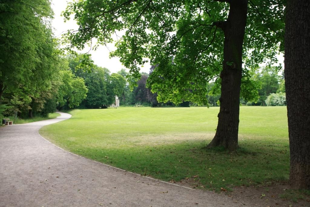 Park an der Ilm Weimar