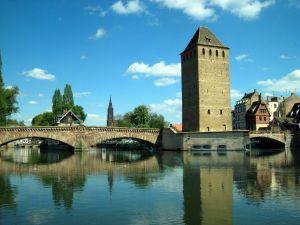 Klassenfahrt nach Straßburg: Ein Reisebericht