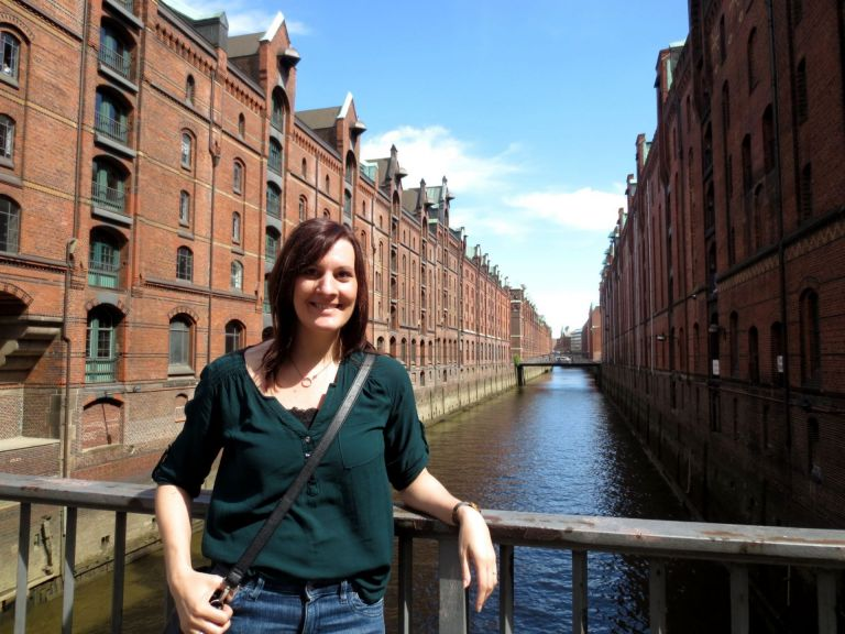 Unsere Reiseexpertin Kristina hat Hamburg für Sie besucht und zahlreiche Tipps mitgebracht