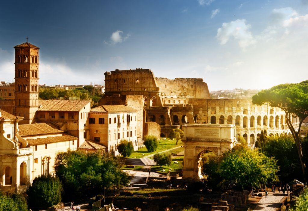 Reiseexperten im Interview – Italien