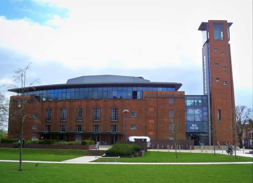 Die Royal Shakespeare Company