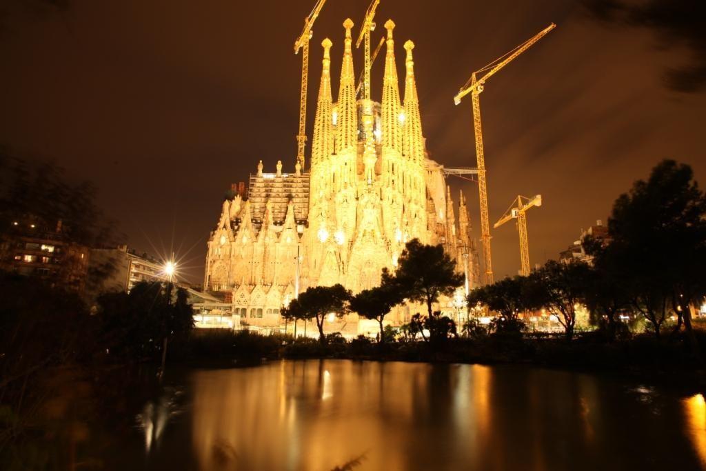 Sagrada Familia: Das Highlight in Barcelona