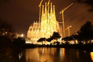 Sagrada Familia: Das Highlight in Barcelona