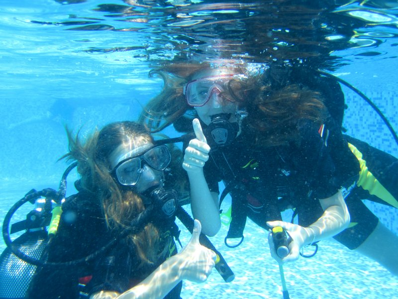 Kursfahrt Meeresbiologie